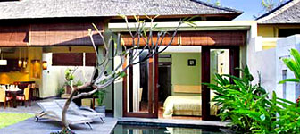 Pradha Villas - Luxury villa at Seminyak