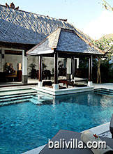Maya Sayang - Luxury villa at Seminyak