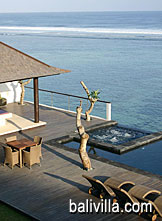 Heavenly Residence - Luxury villa at Nusa Dua