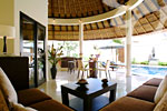 The Dusun - Luxury villa at Seminyak