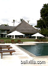 Villa Atas Ombak - Private villa at Kerobokan